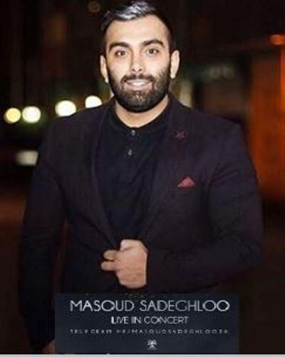 Capture دانلود آهنگ جدید دیوونه حالیت نیست مسعود صادقلو