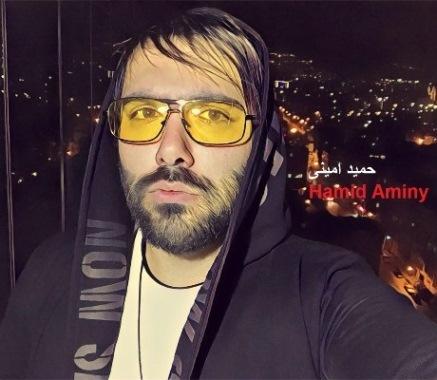 HamidAminy دانلود آهنگ جدید به دوستات چی میگی حمید امینی
