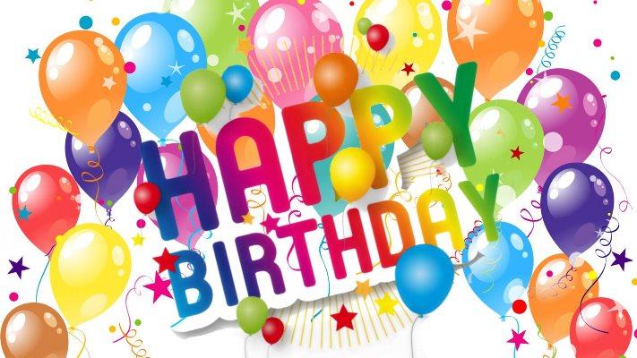 دانلود آهنگ خارجی Happy Birthday to You